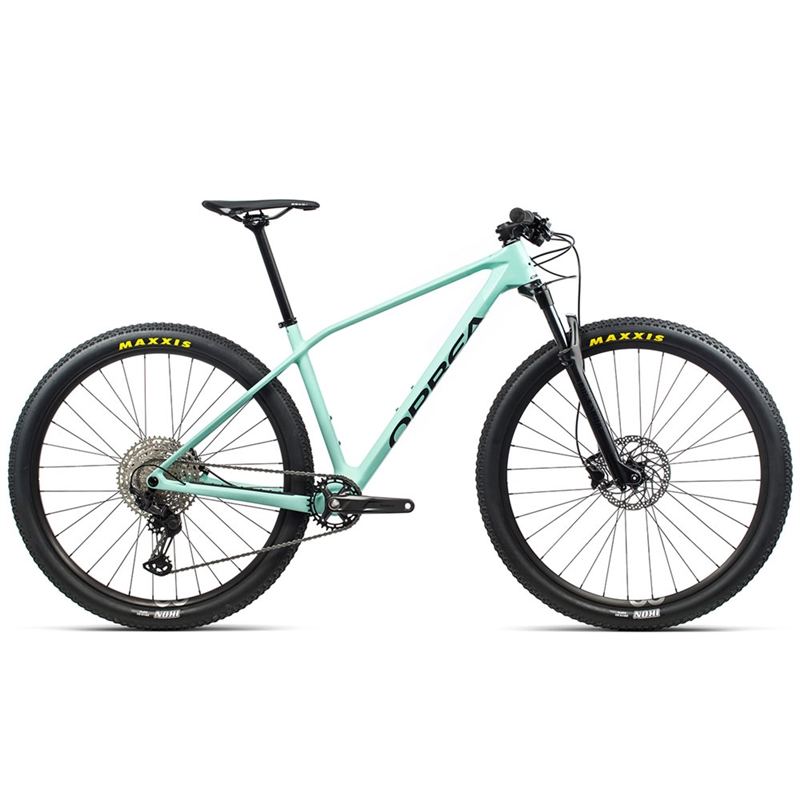 Orbea Alma M50 Mountain Bike