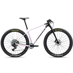 Orbea Alma M LTD Mountain Bike