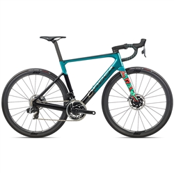 Orbea Orca M11eLTD Road Bike