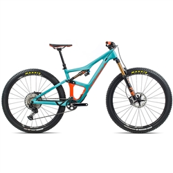 Orbea Occam M10 Mountain Bike