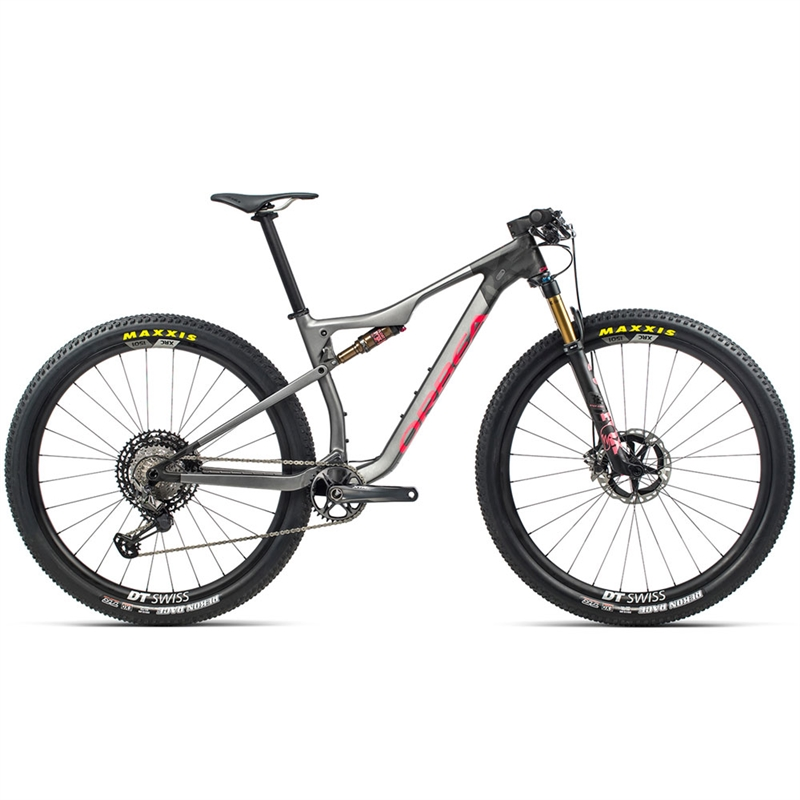 Orbea Oiz M LTD Mountain Bike