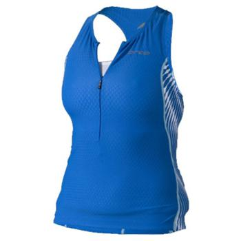 Orca Women's 226 Tri Support Singlet