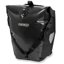 Ortlieb Back-Roller Classic Back Pannier: Pair