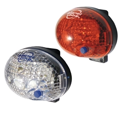 Planet Bike Blinky Headlight and Taillight Set
