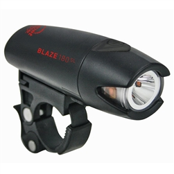 Planet Bike Blaze 180 SL USB Headlight