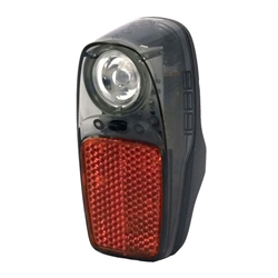 Portland Design Works Radbot 1000 tail light, 1.0 watt LED