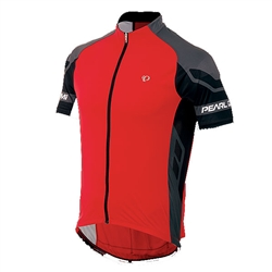 Pearl Izumi ELITE Jersey True Red/Black