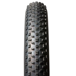 "Panaracer Fat B Nimble 27.5x3.5"" Folding Tire Black"