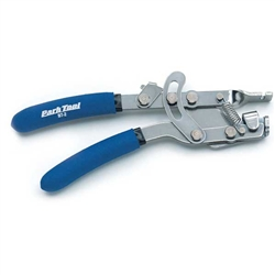Park Tool BT-2 Fourth Hand Cable Pliers