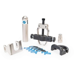 Park Tool CBP-8 Campagnolo Crank and Bearing Tool Set
