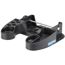 Park Tool TSB-2.2 Tilting Truing Stand Base