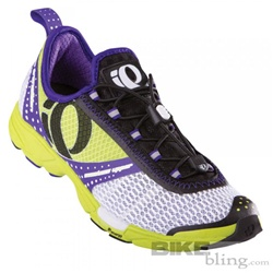 Pearl Izumi Iso-Transition Women's 2012 White/Lime