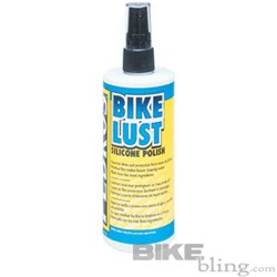 Pedros Bike Lust Bike Polish 16oz Spray