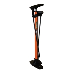 Pedro's Prestige Mechanic Floor Pump