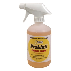 ProGold ProLink Chain Lube 16oz Spray Pump
