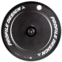 Profile Design Altair Tubular Disc Wheel
