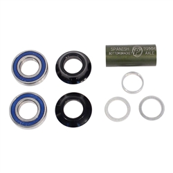 Profile Racing Spanish Bottom Bracket Set