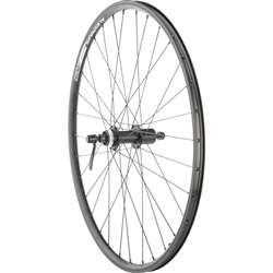 Quality Wheels Rear Wheel Disc Black 26""