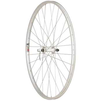 Quality Wheels Value Series 1 Pavement Front Wheel 700c