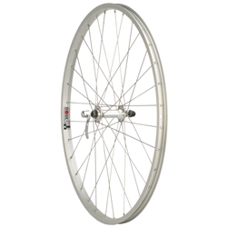Quality Wheels Value Series 1 Mountain Front Wheel 26""