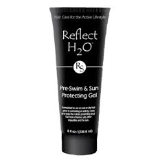 Reflect Sports H2O Pre Swim And Sun Protecting Gel