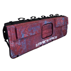 Race Face T2 Tailgate Pad Patina Large/X-Large