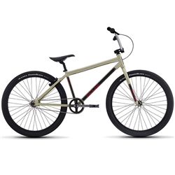 "Redline PL-26 26"" BMX Bike Tan"
