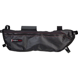 Revelate Designs Tangle Frame Bag Black