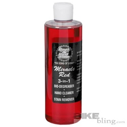 Rock-N-Roll Miracle Red Bio-Cleaner/Degreaser 16oz