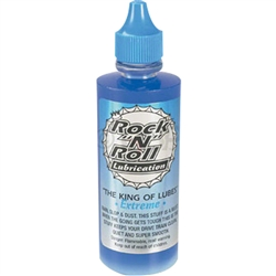 Rock-N-Roll Extreme PTFE Chain Lube 4oz
