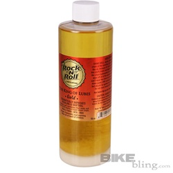 Rock-N-Roll Gold PTFE Chain Lube 16oz
