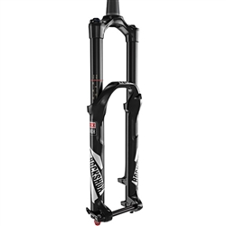 Rock Shox Lyrik RCT3 SoloAir Tapered 15-D Boost 27.5 160mm