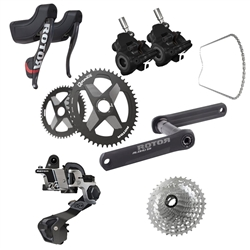 Rotor 1X12 ROAD + GRAVEL Group