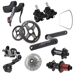 Rotor 1X13 ROAD + GRAVEL Adventure Group