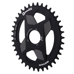 Rotor OCP DM Q Oval 1x Ring