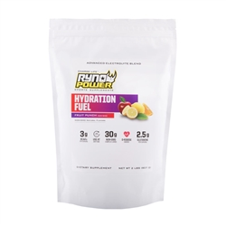 RynoPower Hydration Fuel 2LB Bag Fruit Punch
