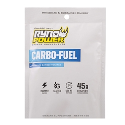 RynoPower Carbo Fuel Single Serving