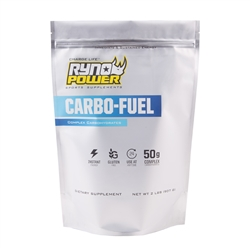 RynoPower Carbo Fuel 2lb