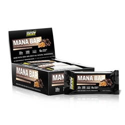 Ryno Power Mana Superfood Bar 12 Packr