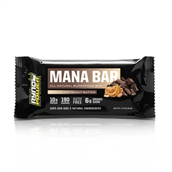 Ryno Power Mana Superfood Bar