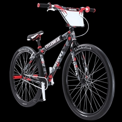 "SE Bikes DBlocks Big Ripper 29"" BMX Bike Camoflauge"