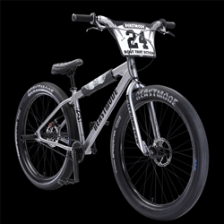 "SE Bikes Beast Mode Ripper 27.5"" BMX Bike"