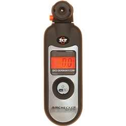 SKS Airchecker Digital Display Pressure Gauge