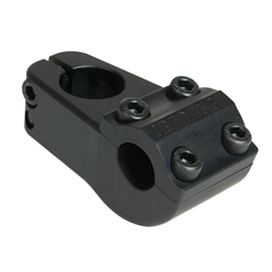 S&M Bikes Turtleneck Stem Black
