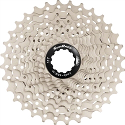 SunRace MS3 10 Speed 11 to 42T Cassette