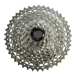 SunRace MS8 Cassette 11 Speed 11-42t Silver