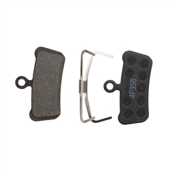 SRAM Guide/Avid Trail Disc Pads Steel Backed Organic
