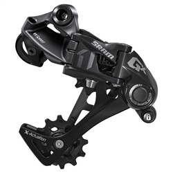 SRAM GX1 X-Actuation/Horizon 1x11sp Rear Derailleur