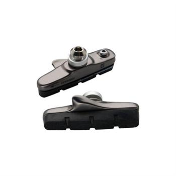 SRAM 10 Force Brake Pads & Dark Silver Holder