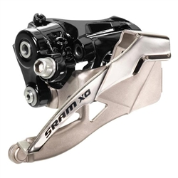 SRAM X.0 3x10spd Direct Mount S3 Front Derailleur